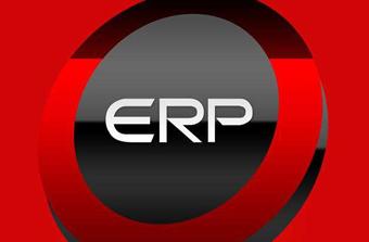 Erp电商管理系统