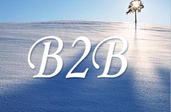 B2B商城系统平台