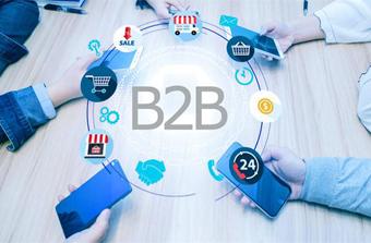 B2B商城系统