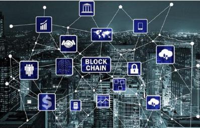 区块链系统